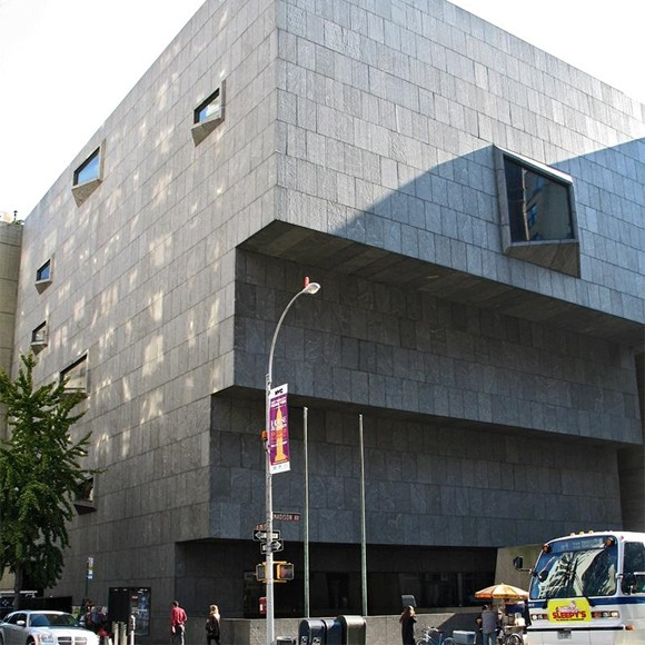 whitney museum