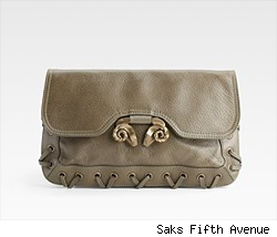 Derek Lam Evie Clutch