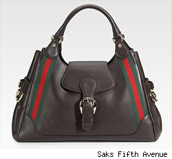 Gucci Heritage Medium Bag