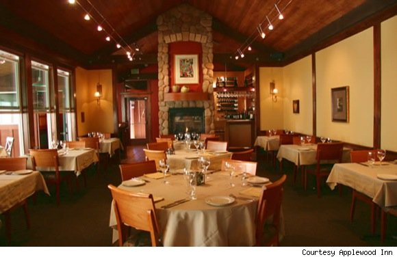 Applewood Inn's Restaurant