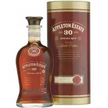 Appleton Estate Jamaican Rum 30-Year Old