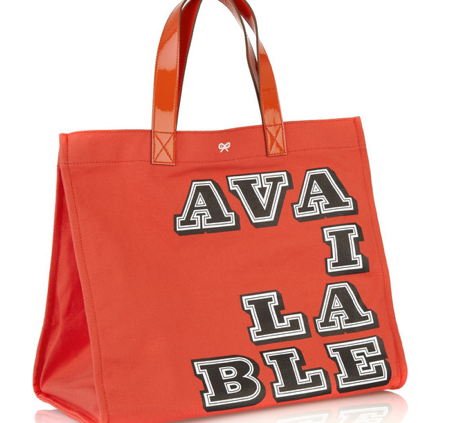 canvas tote