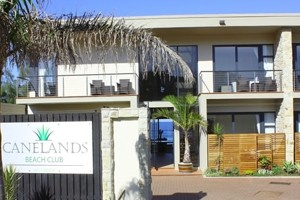 canelands beach club