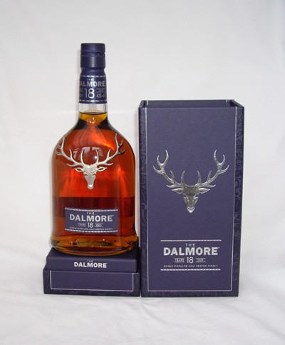 Dalmore 18-Year Old