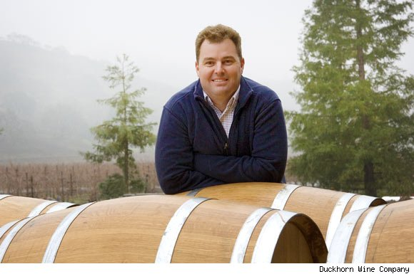 Executive Winemaker Bill Nancarrow