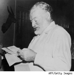 an analysis of mobster life in the killers by ernest hemingway Ernest hemingway supplement to ernest hemingway audre hanneman published by princeton university press hanneman, audre ernest hemingway supplement to ernest hemingway.