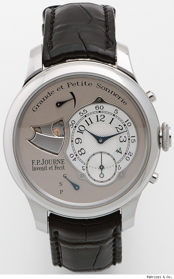f.p. journe sonnerie
