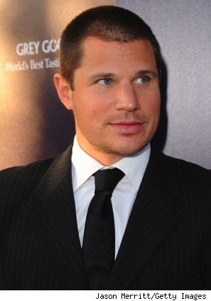 nick lachey When Nick Lachey and Jessica Simpson broke up he moved from the ...