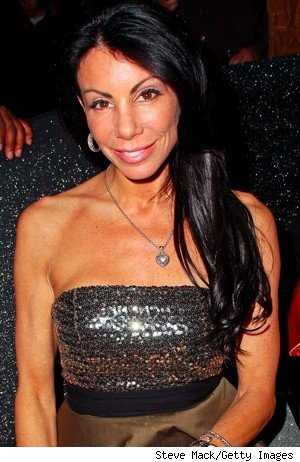 danielle staub