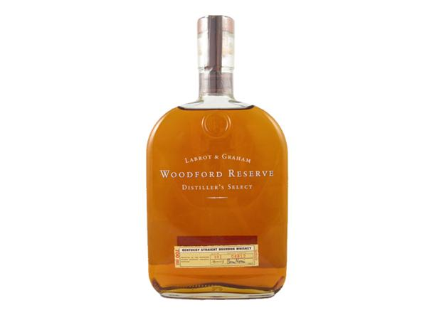 woodford reserve
