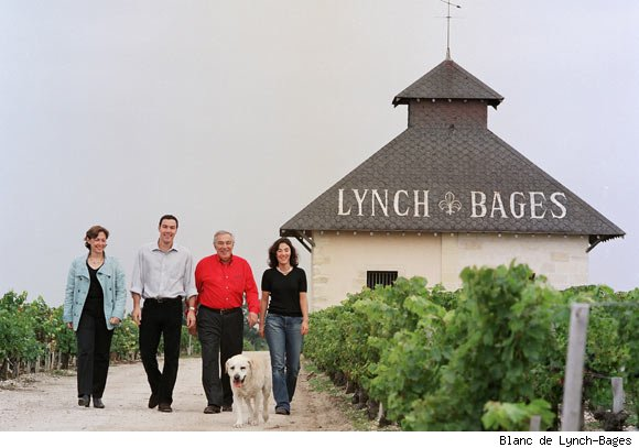 The Owners of Lynch-Bages