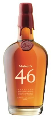 Maker's 46