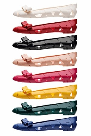 moschino kartell bowwow shoes