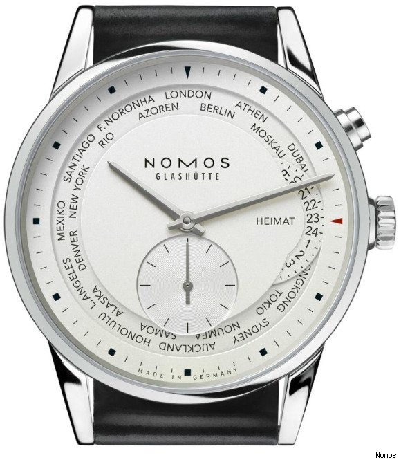 nomos watch