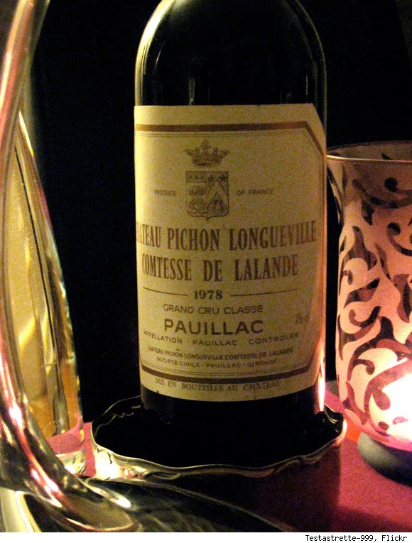 Chateau Pichon-Longueville