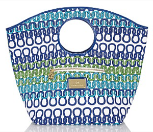 Trina Turk Loop de Loop Beach Bag