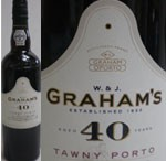 Graham's 40-Year Port