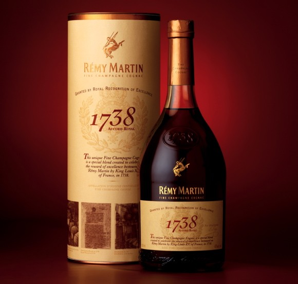 R&eacute;my Martin 1738 Accord Royal