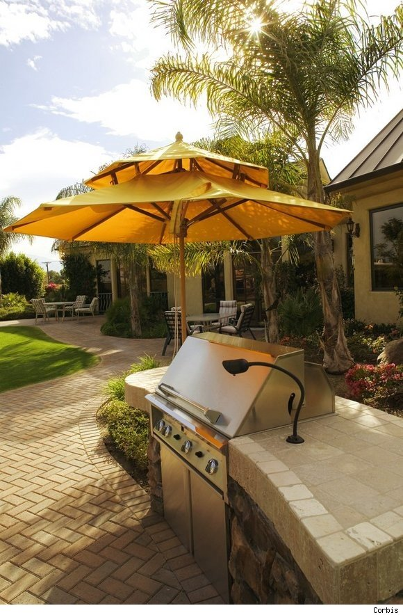 The Luxist Awards for the Best in Outdoor Entertainment