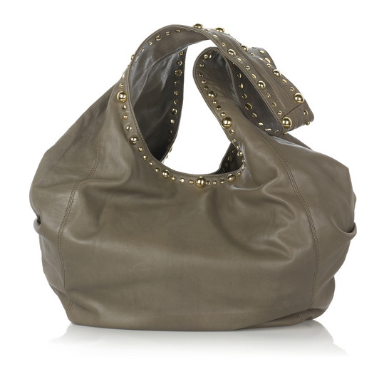 slouchy handbag
