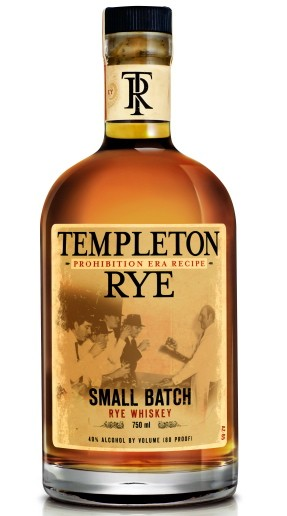 Templeton Rye
