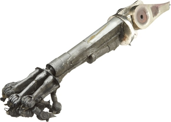 terminator arm