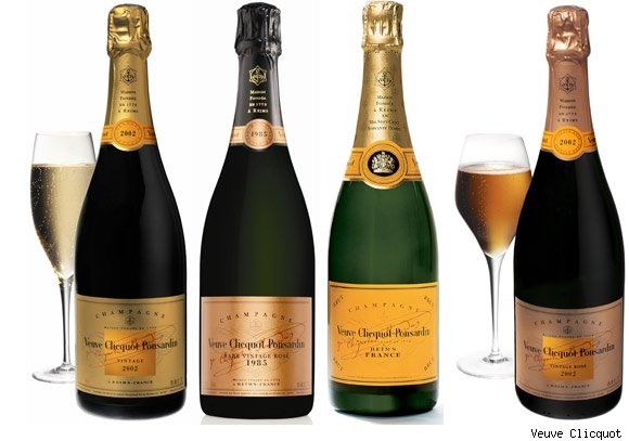 Veuve Clicquot