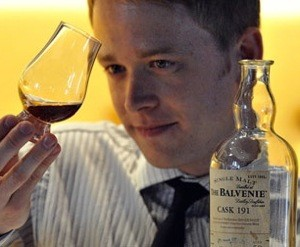 Balvenie Most Expensive Whisky
