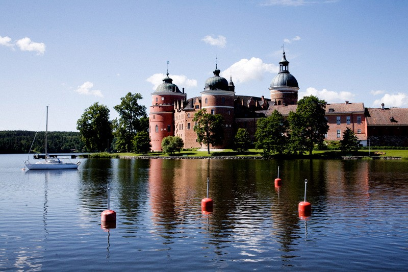 Gripsholm Castle