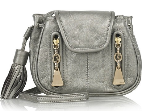 See by Chloe Cherry Slouchy Bag