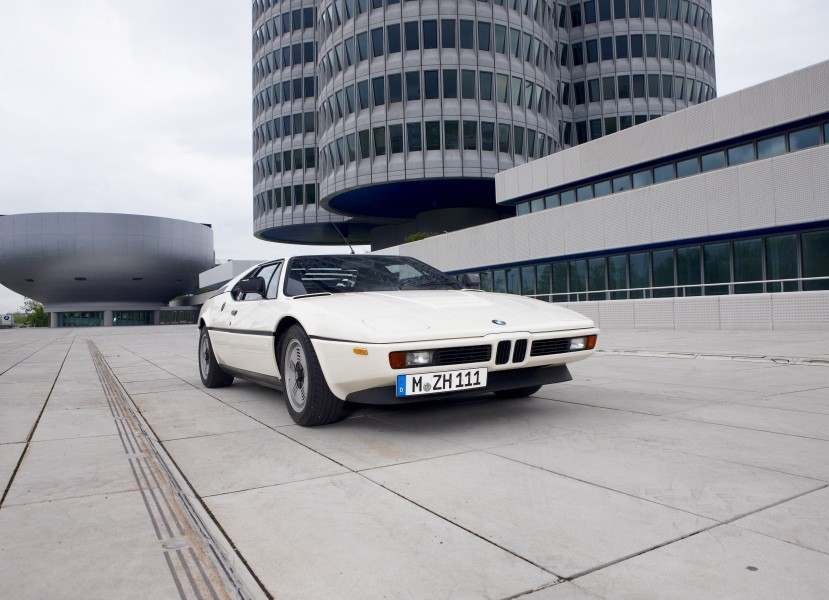 BMW M1