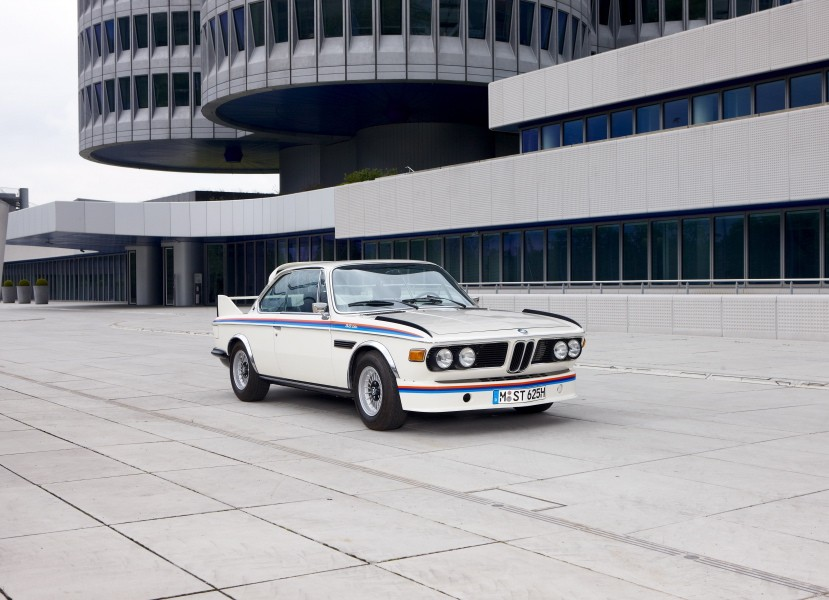 BMW 3.0 CSL