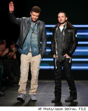 justin timberlake and trace ayala