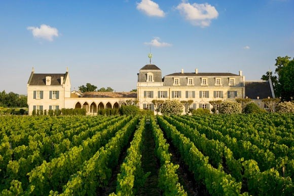 Chateau Haut-Brion