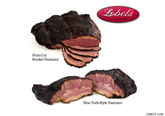 Lobel's of New York