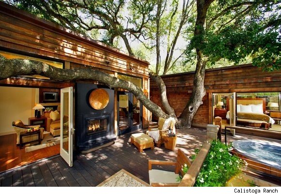 Calistoga Ranch offers the Ultimate Napa Valley Weekend