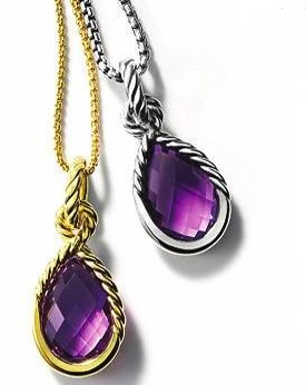 yurman amethyst pancreatic