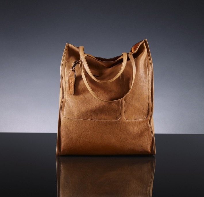 Originals leather tote