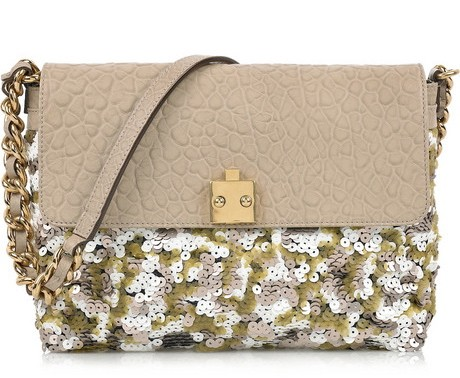 Marc Jacobs Single Sequinned Bag
