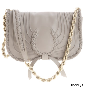 Nina Ricci Ondine Agneau Bag