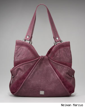 Kooba Audrey Shoulder Bag