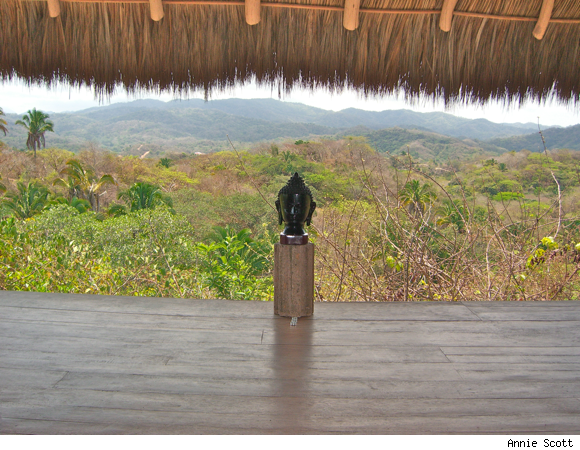 Haramara Holistic Retreat