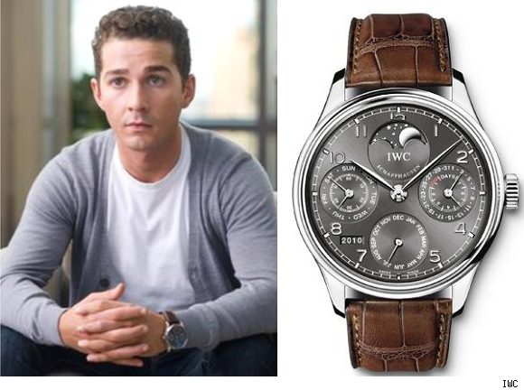 Rose Chronograph Celeb