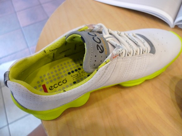 ECCO BIOM Golf