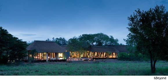 The Lodges at Phinda, South Africa 