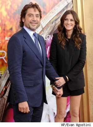 javiar bardem and julia roberts