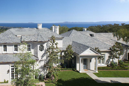 montecito estate