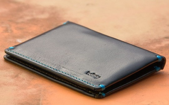Bellroy Leather Wallets