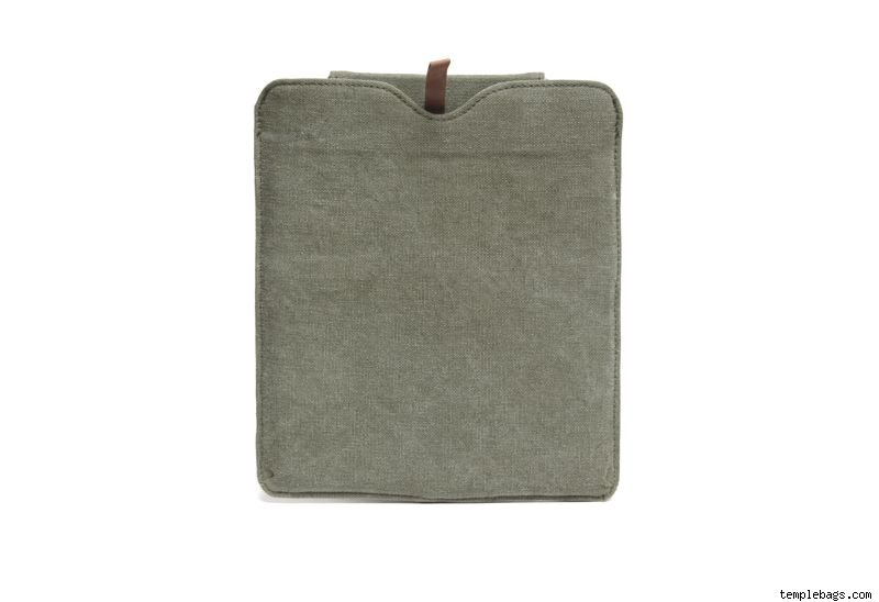 Re-Purposed iPad Sleeve