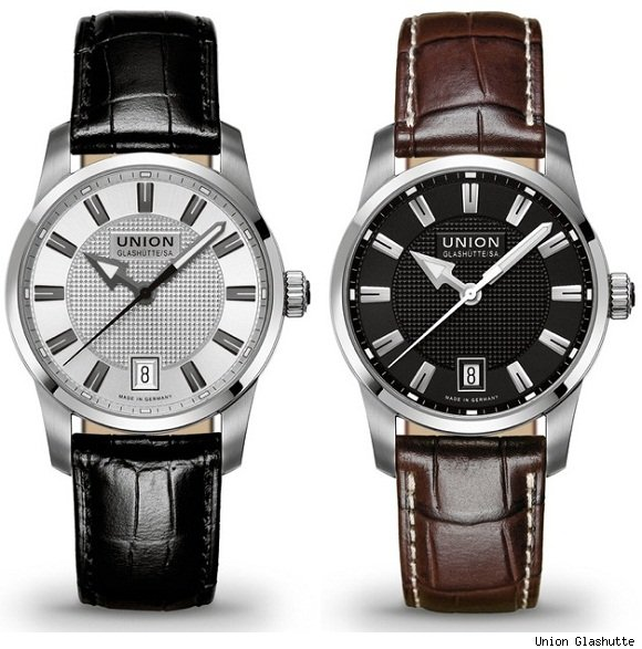 union glashutte sera